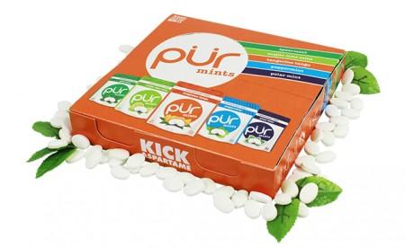 PUR Gum 1
