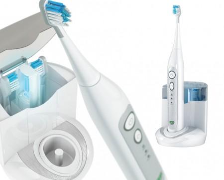 Platinum Sonic Toothbrush
