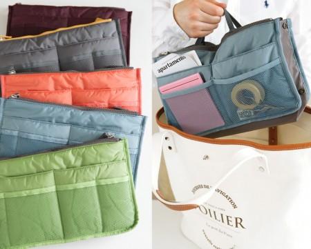 Portable Bag Organizer