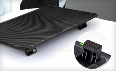 USB Powered Laptop Cooling Pad