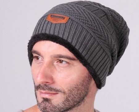Winter Inner Fur Beanie