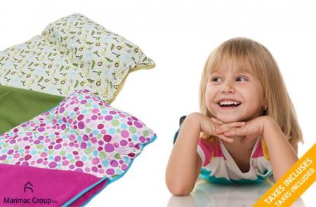 preschool nap mat