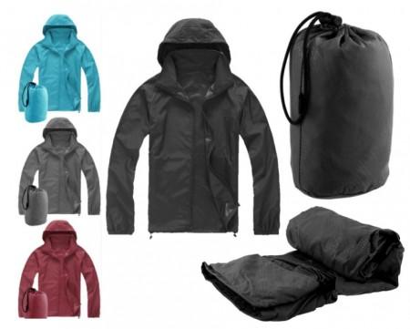 Convertible-to-Duffel-Bag Jacket