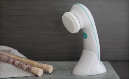 Spa Facial Cleansing Brush
