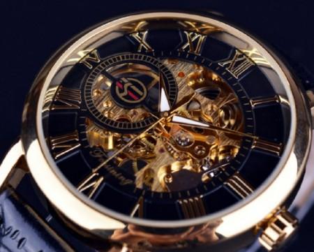 Swiss Movement Watch