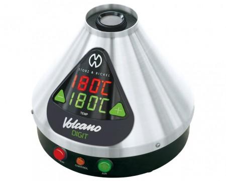 Dry Herb Volcano Vaporizer