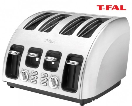 FAL Avante Icon 4-Slice Toaster
