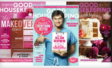 Housekeeping Magazine