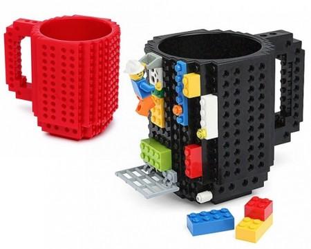Lego Inspired Coffee