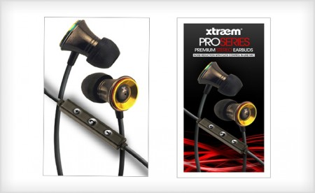 Pro-Series Earbuds