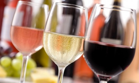 Riverfront Wine & Spirits