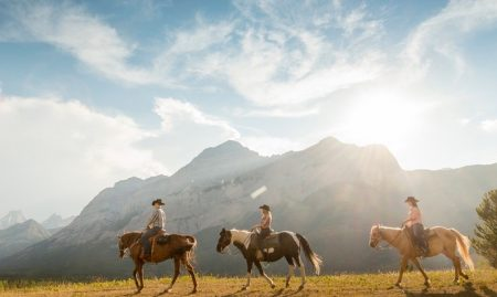Boundary Ranch: $28 for One- or $45 for Two-Hour Trail ...