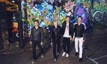 Duran Duran with CHIC featuring Nile Rodgers 1