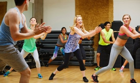 E-Z K Fitness:Zumba with Enoc