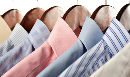 Green Fine Dry Cleaners