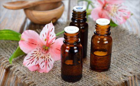 Essential Oils by Mistico Mimi 1