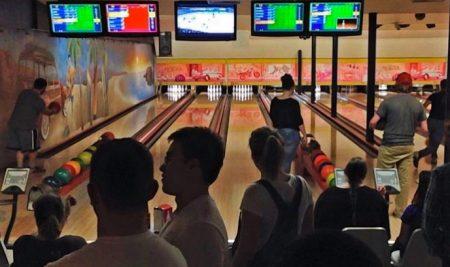 Mountain View Bowling