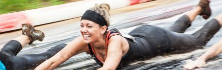 Rugged Maniac 5K Obstacle Race 1