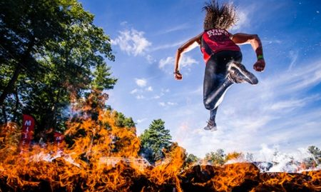Rugged Maniac Obstacle Course