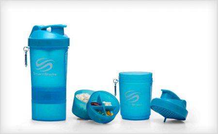 Smart Shakers