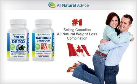 All Natural Advice Ltd