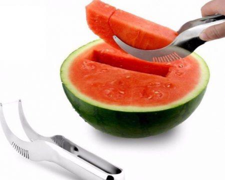 EZ Watermelon Slicer