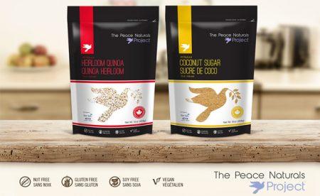 Peace Naturals Foods