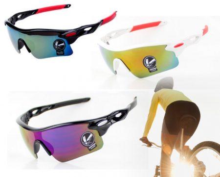 Stylish Cycling Sunglasses