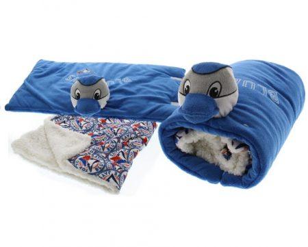 Toronto Blue Jays Baby Blanket