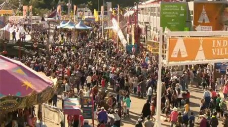Calgary Stampede $5 Discounted Admission (July 15, 5pm-7pm)