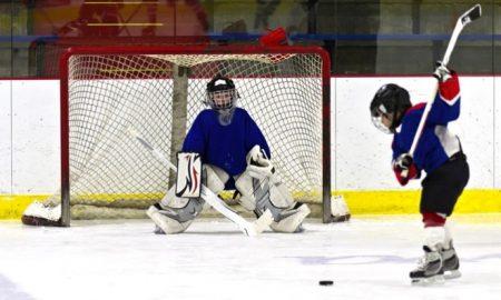 Edge Hockey School