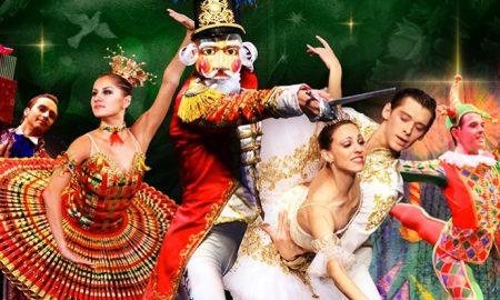 Moscow Ballet's %22Great Russian Nutcracker%22