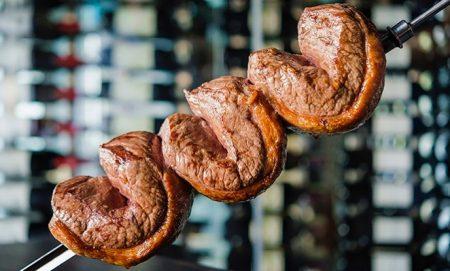 Pampa Brazilian Steakhouse