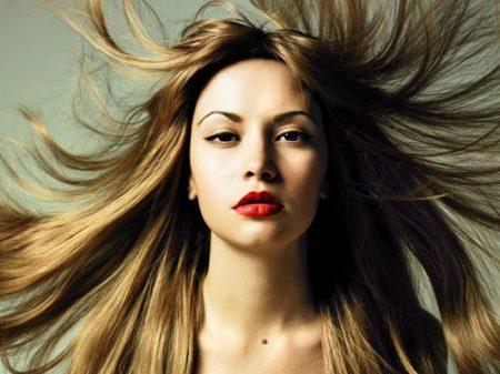 Shear Essence Hair