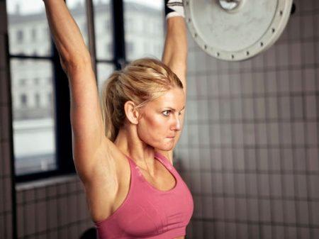 Vergie Fitness