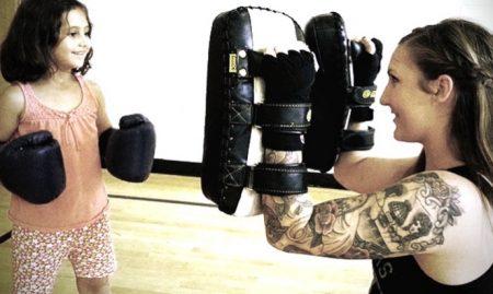 Emergent Martial Arts1