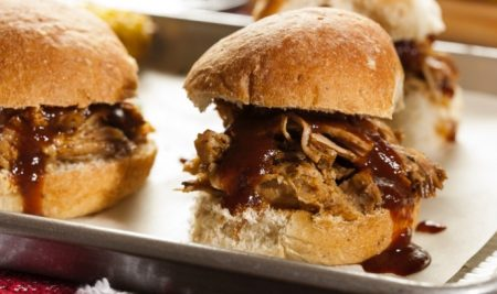 Rocky Mountain BBQ Catering