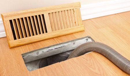 Fresh Air Furnace Services
