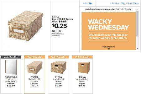 ikea-calgary-wacky-wednesday-deal-of-the-day-nov-30