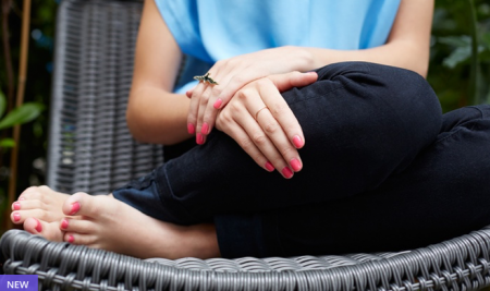 The Essence Beauty Parlor & Spa: $23 for Spa Manicures and Pedicures. Five  Options Available (Up to 57% Off)